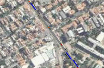BRT Simulator screenshot