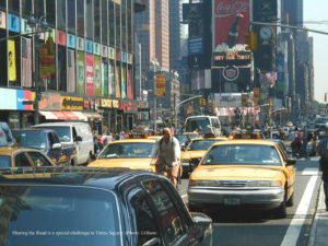 Congestion Pricing Debate Heats Up
