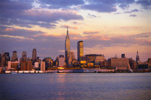 Congestion Pricing for New York City?