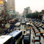 Cheap Cars, More Traffic