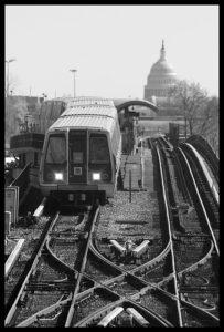 Is Washington DC Next?