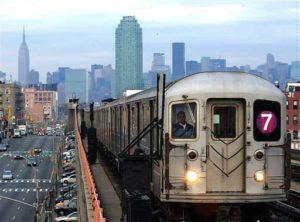 New Yorker Embraces Congestion Pricing