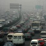 Choking on Smog