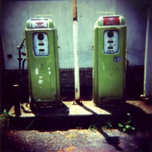 Does Leaded Gasoline Cause Violent Crime?