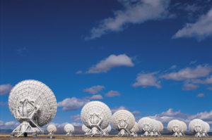 Satellites for Sustainability