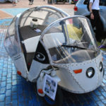 Boston's Revolutionary Transport Festival