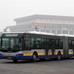 Bus Rapid Transit, Beijing Style
