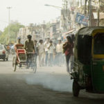 Delhi's Deteriorating Air Quality