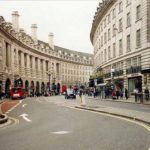 Pedestrianization Is London's Calling