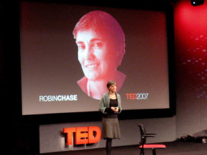 Robin Chase, Transportation Visionary, Joins TheCityFix!