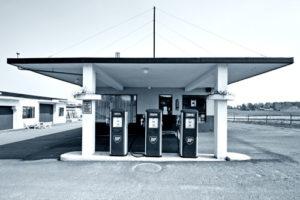 Raising Fuel Efficiency
