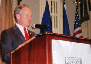 The Origins of Bloomberg's PLANYC