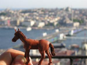 Istanbul: A Pedestrian City?