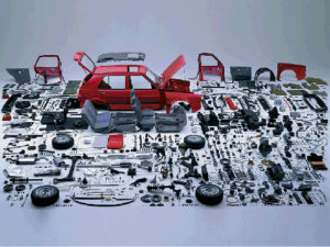Ikea to Sell Cars?  Look Out Tata!