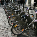 London to Get Bike Sharing