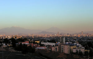 Air Pollution Destroys Sense of Smell in Mexico City