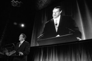 Al Gore Says India Can Lead the Way on Climate Change