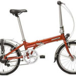 My New Love Affair: The Dahon Speed 7