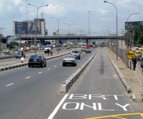 Lagos BRT wins praise