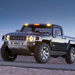 Is the Hummer Doomed?