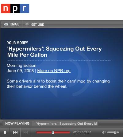 hypermilers