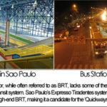 Towards a Better BRT Taxonomy