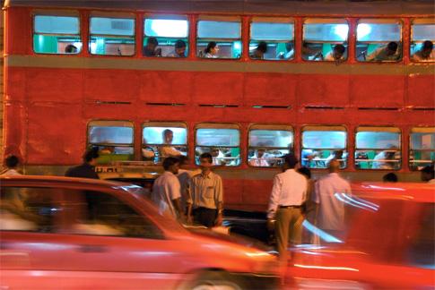 India Pedestrians