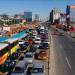 New Beijing Traffic Restrictions Surprisingly Popular
