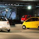 The Tata Nano – Transport Revolution or More of the Same?