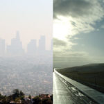 Most Polluted and Cleanest Cities of 2008