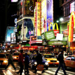 NYC to Experiment with Car-Free Zone on Broadway