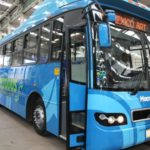 Guadalajara Gets Greener with Macrobus