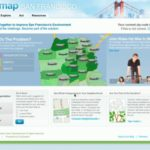 "World's First ""Urban EcoMap"" Shows Urban Dwellers How to Live Sustainably"
