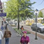 Winners of the Livable Streets Contest