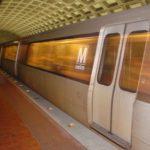 Metro Ridership Up in First Quarter