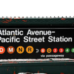 Don't Sell Subway Station Naming Rights