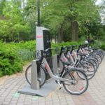 Mobility-Driven Companies Shake Up the Bikesharing Market