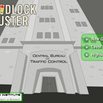 Friday Fun: Gridlock Buster