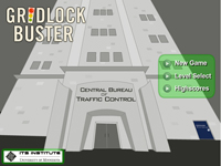 Friday Fun: Gridlock Buster