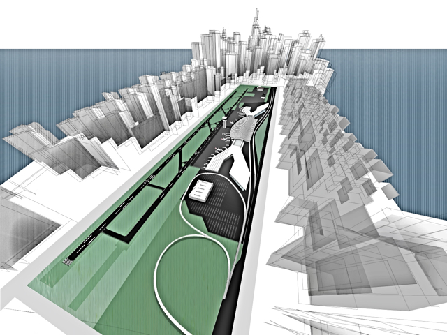 Image via the Manhattan Airport Foundation.