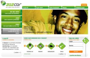 Zazcar Breaks Ground in Latin America, Makes Sao Paulo the World's 1000th Car-Sharing City