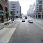 H Street, one block north of the GPO. Image via Google Street View.