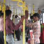Ahmedabad's Janmarg: Changing the Game for BRT Systems in India
