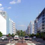 Washington DC's First BRT Corridor. Probably.
