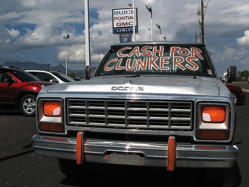 cashforclunkers