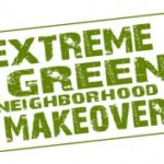 Extreme Green Neighborhood Makeover by CarbonfreeDC
