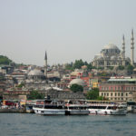 Upcoming Event: EcoCity World Summit in Istanbul, Turkey