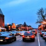 Persuading for Pedestrian Zones (Part 1)