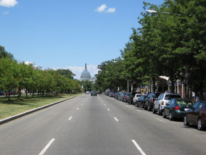 The New Penn Avenue: Sustainable?