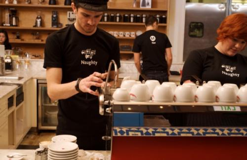 CoffeeShopKids